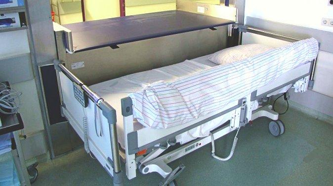 Krankenhaus Rastatt Babygalerie